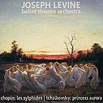 Joseph Levine Chopin: Les Sylphides - Tchaikovsky: Princess Aurora