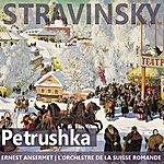 Ernest Ansermet Stravinsky: Petrushka