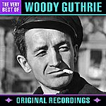 Woody Guthrie The Very Best Of