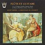 Kurt Redel Flûte Et Guitare