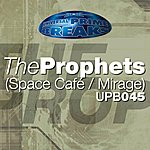 The Prophets Spacecafe Mirage