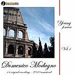 Domenico Modugno Young Forever : Domenico Modugno, Vol. 1