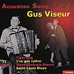 Gus Viseur Accordéon Swing, Vol. 1 (Belgian/French Accordion)