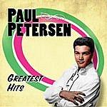 Paul Petersen Greatest Hits