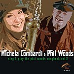 Phil Woods Sing & Play The Phil Woods Songbook, Vol. 2