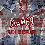 Sham 69 Made In England