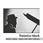 Thelonious Monk Monk's Music - Thelonious Monk With John Coltrane