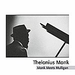 Gerry Mulligan Monk's Music - Thelonious Monk With John Coltrane