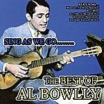 Al Bowlly Sing As We Go The Best Of Al Bowlly