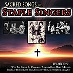 The Staple Singers Sacred Songs Of The Staple Singers