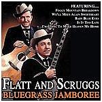 Flatt & Scruggs Bluegrass Jamboree