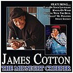 James Cotton The Midnight Creeper