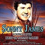 Sonny James Young Love Best Of Sonny James