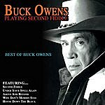 Buck Owens Playing Second Fiddle Best Of Buck Owens