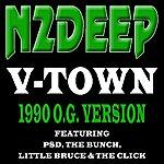 N2Deep V-Town (1990 O.G. Version) - Single