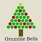 J. White Jingle Bells Grumble - Single