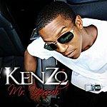 Kenzo Do The John Wall - Single