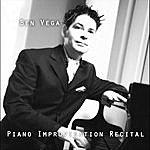 Ben Vega Piano Improvisation Recital