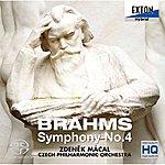 Czech Philharmonic Orchestra Brahms: Symphony No.4