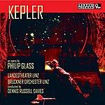 Dennis Russell Davies Glass: Kepler