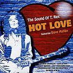 Dave Ashby The Sound Of T.Rex: Hot Love