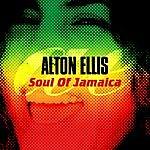 Alton Ellis Soul Of Jamaica