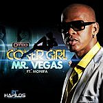 Mr. Vegas Cover Girl