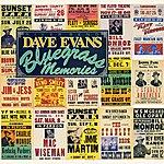 Dave Evans Bluegrass Memories