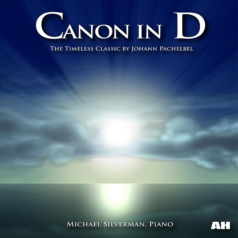 Cover Art: Canon In D