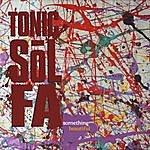 Tonic Sol Fa Something Beautiful