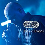 David Evans Get Up - Single