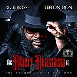 Rick Ross The Albert Anastasia EP (Parental Advisory)