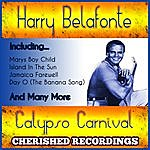 Harry Belafonte Calypso Carnival