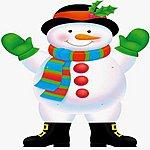 Indigo Merry Christmas, Happy New Year - Single