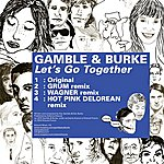 Gamble Kitsuné: Let's Go Together - EP