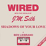 The Wired Band Shadows Of Your Love - To The Beat Of The Drum Mix