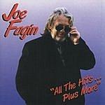 Joe Fagin All The Hits By Joe Fagan