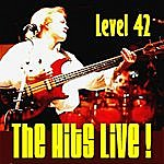 Level 42 The Hits Live!
