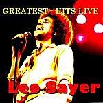 Leo Sayer Greatest Hits Live!