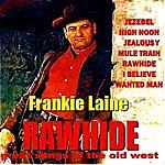 Frankie Laine Rawhide