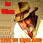Don Williams Live In England