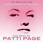 Patti Page The Best Of Patti Page