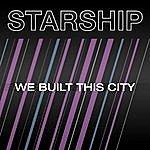 Starship We Built This City