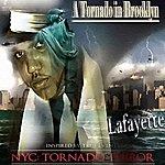 Lafayette A Tornado In Brooklyn