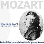 """Ferdinand Leitner Mozart: Serenade No. 9 In D Major, K. 320 - """"Posthorn"""""""