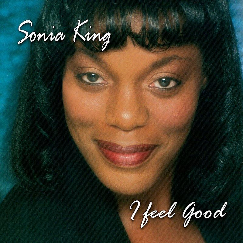 Cover Art: I Feel Good (EP)