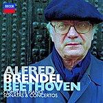 Alfred Brendel Beethoven: Complete Piano Sonatas & Concertos