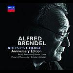 Alfred Brendel Alfred Brendel - Artist's Choice