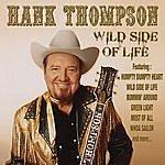 Hank Thompson Wild Side Of Life