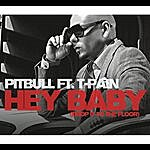 Pitbull Hey Baby (Drop It To The Floor)